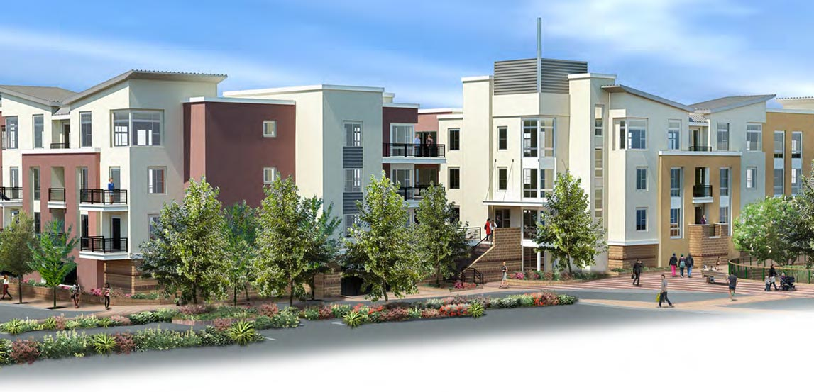 creekside walks apartments